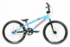 Bmx race meybo clipper expert bleu orange 2020