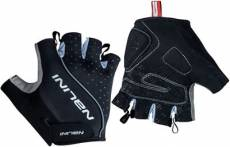 Nalini CLOSTER (Red Gloves) - Noir - XL