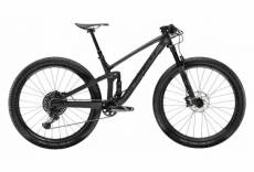 Vtt tout suspendu 2020 trek top fuel 9 8 29 sram gx eagle noir m 161 172 cm
