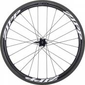 Zipp 303 Carbon Clincher QR Rear Wheel - Blanc - 130mm QR