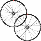 Paire de roues de route Fulcrum Racing 7 C19 DB (2-Way Fit) 2019