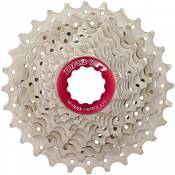 SunRace RX 10 Speed Cassette - Champagne - 11-28t
