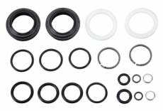 Rock shox am fork service kit basic includes seals reba a32014 2015