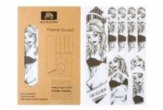 Kit protection de cadre pin up