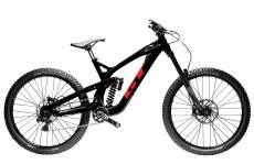 VTT DH GT Fury Carbon Pro 29 Raw/Rouge - S