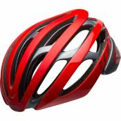 Casque Bell Z20 (MIPS) - S Red/Grey 20 | Casques