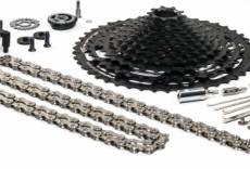 Kit de conversion e thirteen 12 vitesses trs 9 46 dents
