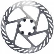 Rotor Avid Clean Sweep G2 - Argent - 200mm