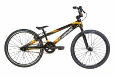 Bmx race inspyre evo junior noir orange 2018