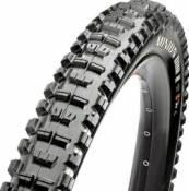 Maxxis pneu minion dhr ii 27 5 dual exo protection tubeless ready souple wide trail wt 2 30