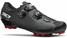 Sidi Eagle 10 MTB Shoes 2020 - Noir/Noir - EU 43.5