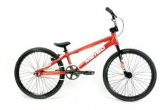 Bmx race meybo clipper expert 495 rouge blanc orange 2019