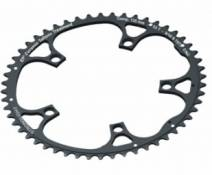Stronglight plateau campagnolo 52 dents 135mm ct noir