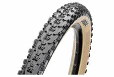Pneu vtt maxxis ardent 29 tubeless ready souple exo protection dual compound skinwall 2 25