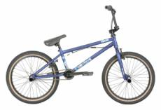 Bmx freestyle haro downtown dlx 20 5 bleu 2019