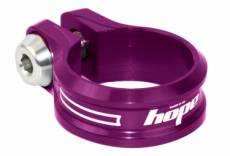Collier de selle hope ecrou violet 36 4