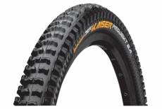 Pneu continental der kaiser projekt 26 tubeless ready souple protection apex 2 40