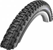 Pneu BMX Schwalbe Mad Mike - Noir - Wire Bead