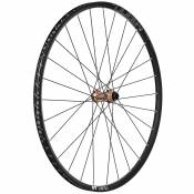 Roue VTT avant DT Swiss M1800 Spline - 27.5'' Black/Grey 15x100mm
