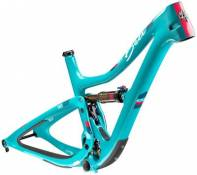 Yeti SB5 Beti T-Series Full Suspension Frame 2018 - Turquoise