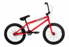 Bmx subrosa tiro 18 gloss red 2020