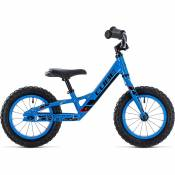 Cube Cubie 120 Walk Kids Bike 2020 - ActionTeam Blue - 12\