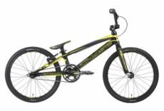 Bmx race chase element expert xl noir jaune 2019