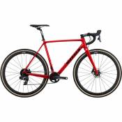 Vélo de cyclo-cross Vitus Energie CRX eTap AXS (Force, 2020) - Small