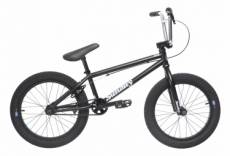 Bmx freestyle enfant sunday primer 18 noir mat 2020
