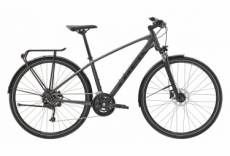 Vtc trek dual sport 3 equipped 700mm shimano alivioacera 9v lithium grey l 175 186 cm
