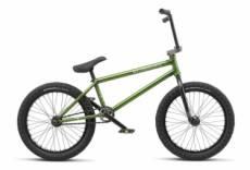 Bmx freestyle wethepeople crysis vert olive 2019 20 5 pouces 160 172 cm