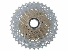 Cassette Shimano SLX CS-HG81 10V 11-36 dents