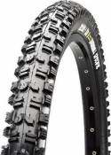 Pneu Maxxis 26x2.50 Minion DH Rear 2Ply Super Tacky 42a