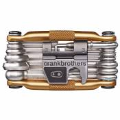 Multi-Outils crankbrothers 19