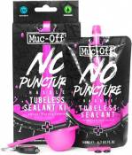 Muc-Off No Puncture Hassle 140ml Kit - Noir