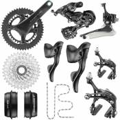 Groupe Campagnolo Chorus (12 vitesses) - 52.36Tx11-34 170mm Carbone