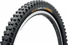 Pneu VTT Continental Mud King ProTection (downhill) - Noir - Wire Bead