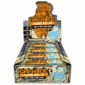Barres Grenade Carb Killa (12 x 60 g) - 12 x 60g White Choc Cookie