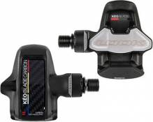 Look Keo Blade Carbon TI Axle Pedals 2020 - Noir