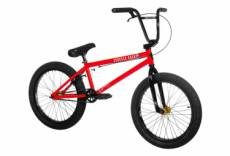 Bmx freestyle subrosa sono rouge 2020