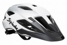 Casque all mountain spiuk kaval blanc 2021 s m 52 58 cm