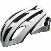 Casque Bell Stratus MIPS - S Silver/Silver | Casques