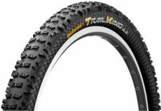 Pneu VTT Continental Trail King 26 - ProTection&Apex - Noir - Folding Bead