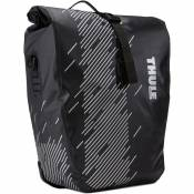 Sacoches Thule Pack'n Pedal Shield - 48L Noir